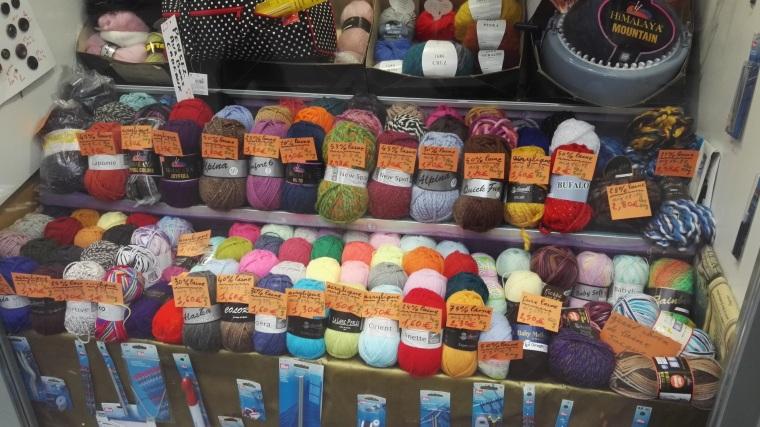 Au Bonheur des Tricoteurs