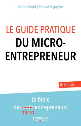 Le guide du micro entrepreneuriat