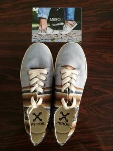 Sneakers Perus