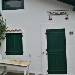Une maison typique du Vieux-Port