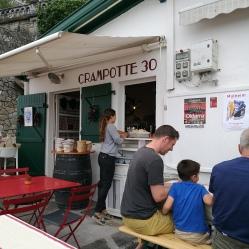 Crampotte 30, une bonne adresse du Vieux-Port