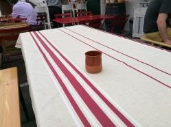 Table de Crampotte 30