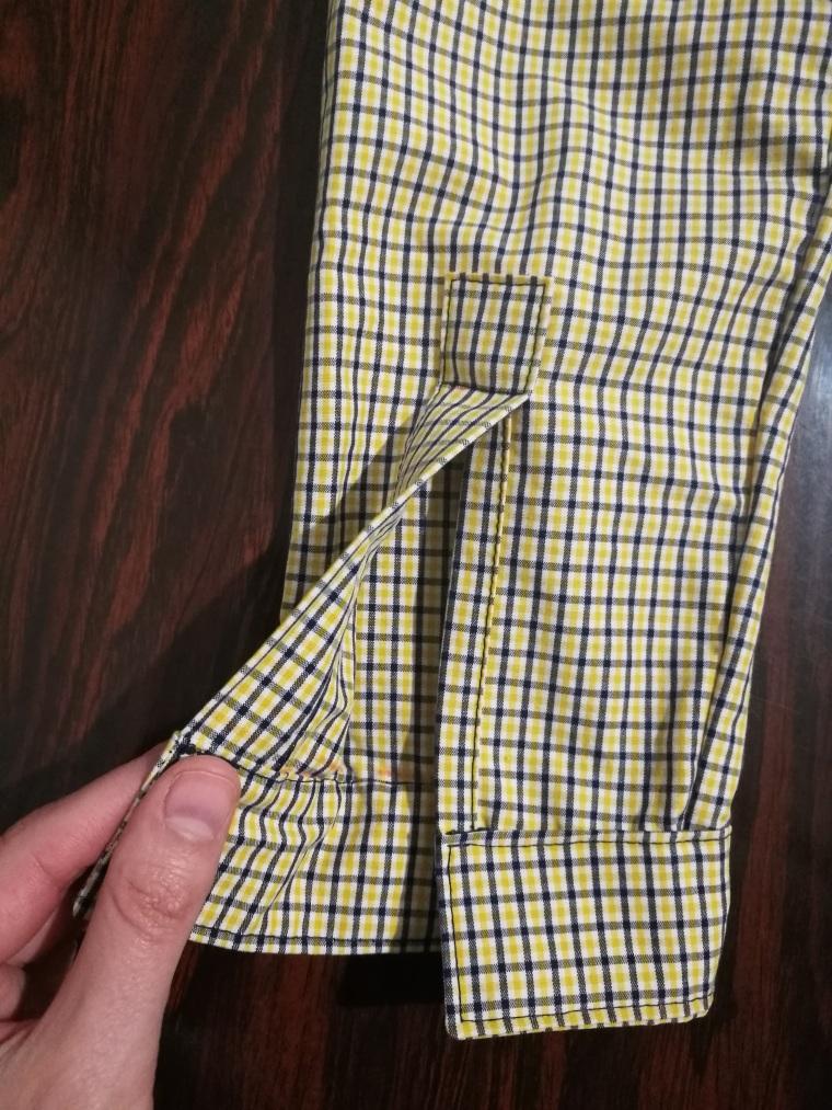 homme chemise
